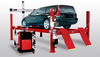 Garage equipment service installation and repair for Equipement complet garage auto