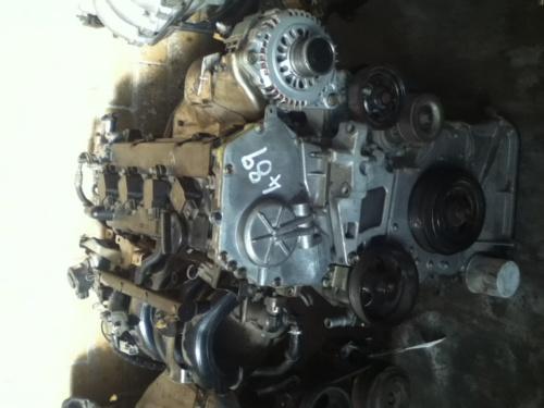 Nissan Xtrail/ Serena/QR20 2 0 Engine for Sale