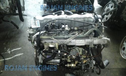 Mazda Wlt 25 Tdi Engine For Sale