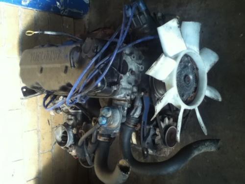nissan z20 carb engine for sale rh zimfreeads com Nissan Ka Engine Nissan Z24 Engine Horsepower