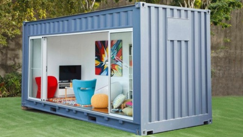 Available for sale breathtaking homes made from shipping containers - Homes made from shipping containers for sale ...