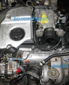 Nissan ZD30 Caravan Engine