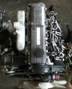 Mazda B2200/ Bongo RF (manual pump) Engine for Sale