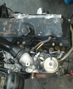 Toyota Hilux 2.4 Engine for Sale