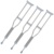 Wheelchairs,Crutches,Walkers,Commodes,Crutches,and Rehabilitation - Image 15